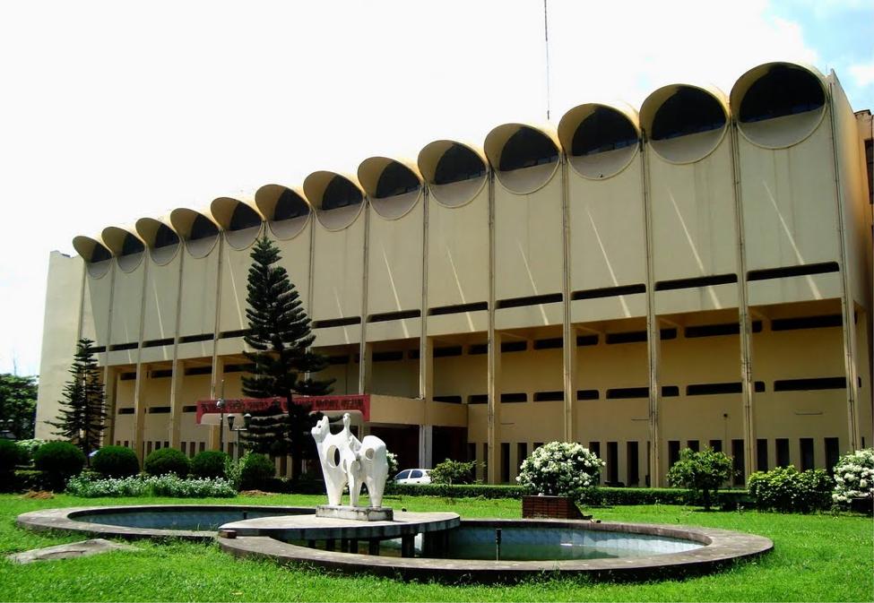 National Museum Dhaka