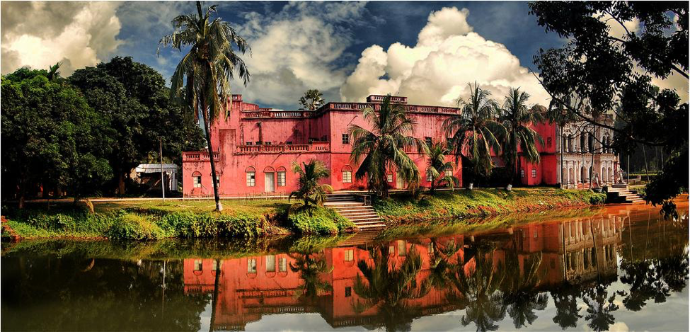 Sonargaon Photographed by Muhibul Islam Sabab
